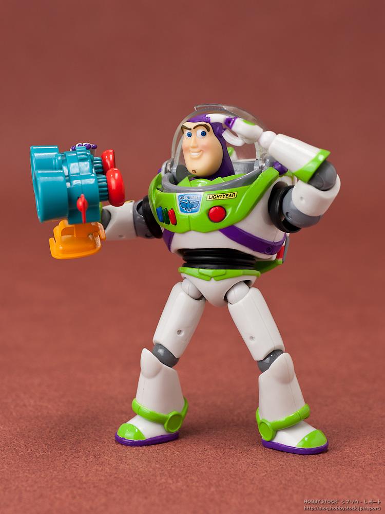 Fiche De Buzz Lightyear Toy Story Acheter Buzz