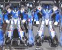 Revoltech VF-1J Super Valkyrie Max Version - Super Dimension Fortress Macross