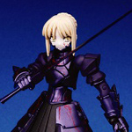 Saber Alter - 2nd Generation