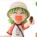 Yotsuba DX Summer Version - 2nd Generation