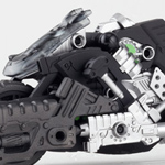Chapter 1 Barrels' Speeder B - Assembleborg