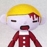 Prize Revoltech Chax Grand Prix Christmas: B Pitty - Extras