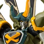 Goshogun -Real Form ver.-  - Vulcanlog