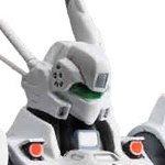 Movie Edition Ingram 1-go Patlabor the Movie - Legacy of Revoltech