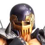 Fist of the North Star Series - Jagi - Legacy of Revoltech