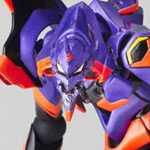 Evangelion: 2.0 You Can (Not) Advance - Awakened Ver. EVA-01 Test Type - Legacy of Revoltech