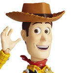 Woody - Legacy of Revoltech