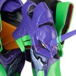 Rebuild of Evangelion - EVA-01 Test Type - Legacy of Revoltech