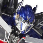 Transformers: Dark Side of the Moon - Optimus Prime - Legacy of Revoltech