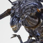 Alien Queen - Revoltech SFX