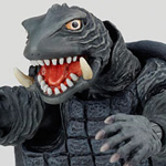 Gamera version 1967 - Revoltech SFX