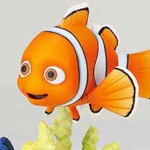 Nemo - Pixar Figure Collection