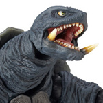 Gamera version Gamera 2: Legion Shuurai - Revoltech SFX