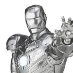 Iron Man Mark II - Revoltech SFX