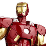 Iron Man Mark VII - Revoltech SFX