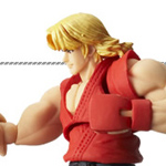 Ken - Street Fighter Online