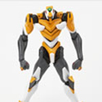 EVA-00 New Movie Edition - Yamaguchi Series