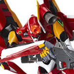 Eva Production Model-02 New Movie Edition Ver.2.0 - Yamaguchi Series