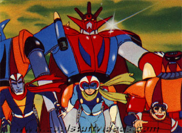 Getter robo (anime) Y-074_orig