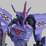 Takemikaduchi Type-00R - Revoltech Muv Luv Alternative