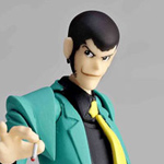 Lupin the 3rd (TV Anime 1st Series Edition) - Yamaguchi Series