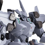 EF-2000 Typhoon Zerberus Use - Revoltech Muv Luv Alternative