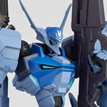 Shiranui Type-94 UN Forces Type - Revoltech Muv Luv Alternative