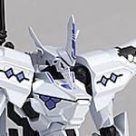 Takemikaduchi Type-00A Samurai Model - Revoltech Muv Luv Alternative