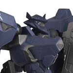 F-22A Raptor EMD Phase2 Infinities Type  - Revoltech Muv Luv Alternative