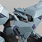 F-22A Raptor Hunter Group Type - Revoltech Muv Luv Alternative