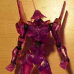 EVA-01 Clear Version - Editions limitées