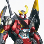 Gurren Lagann Metallic Version - Editions limit�es