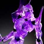EVA-01 Clear Version - Editions limit�es