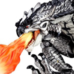 Silver Rathalos� - Editions limit�es