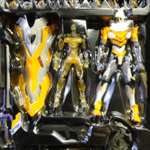 EVA-00 New Movie Edition & ESV Shield w/ EVA-00 Mini New Movie Edition Clear Version - Editions limitées