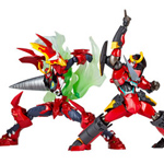 Gurren Lagann Set - Editions limit�es