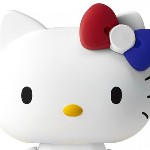 Hello Kitty TAMIYA Ver. - Editions limitées