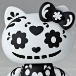 Hello Kitty BLACKSKULL Ver. - Editions limitées