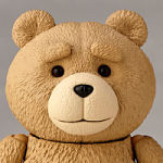 Ted 2 - Ted - Figure Complex Movie Revo