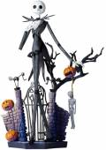 Revoltech Nightmare Before Christmas - Jack Skellington - The Nightmare Before Christmas