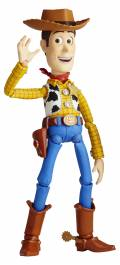 Revoltech Woody - Toy Story