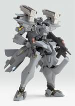 Revoltech F-18E/F Super HornetRaging Busters Type - Muv Luv