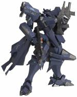 Revoltech F-22A Raptor EMD Phase2 Infinities Type  - Muv Luv