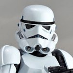 Stormtrooper - Star Wars Episode V: The Empire Strikes Back - Star Wars: Revo