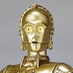 C-3PO - Star Wars Episode V: The Empire Strikes Back - Star Wars: Revo