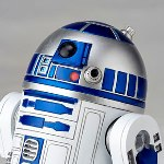 R2-D2 - Star Wars Episode V: The Empire Strikes Back - Star Wars: Revo
