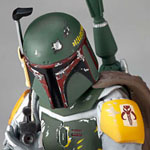 Boba Fett - Star Wars Episode 5: The Empire Strikes Back - Star Wars: Revo
