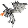 Revoltech Silver Rathalos� - Monster Hunter